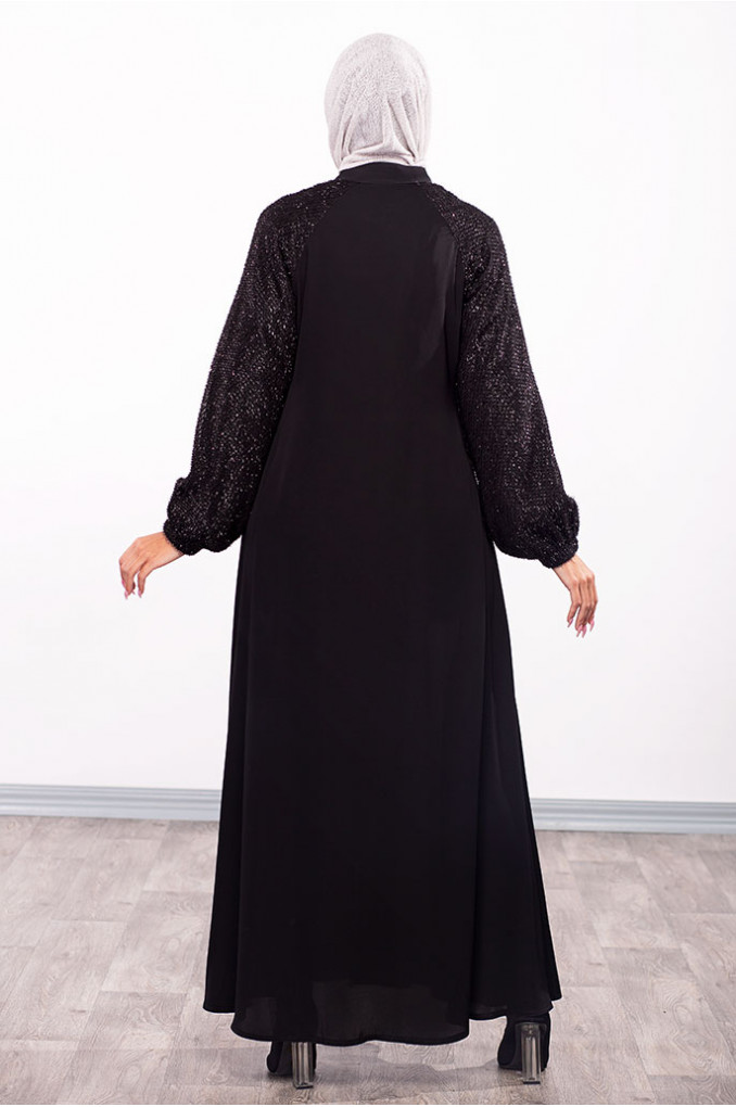 Simple Stylish Abaya