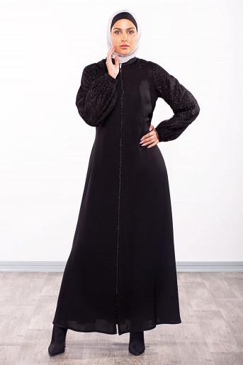 Simple Stylish Abaya