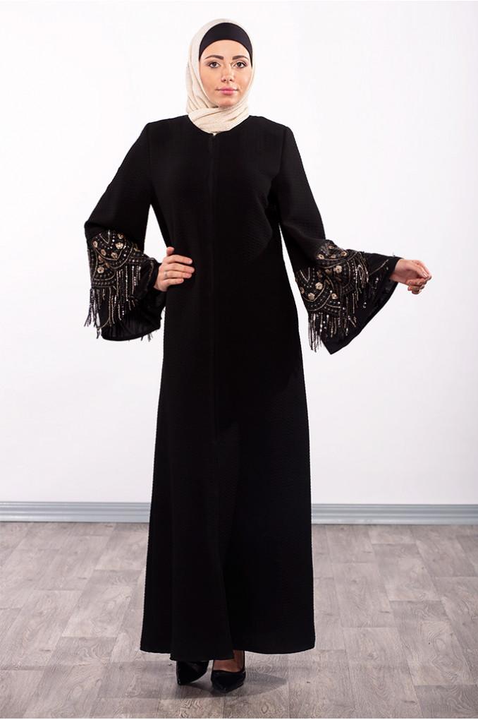 Modern Fashion Abaya