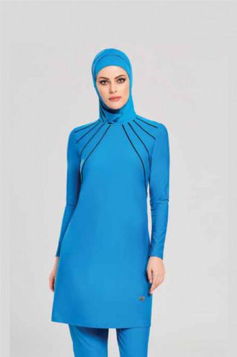 modest women Swim Wear