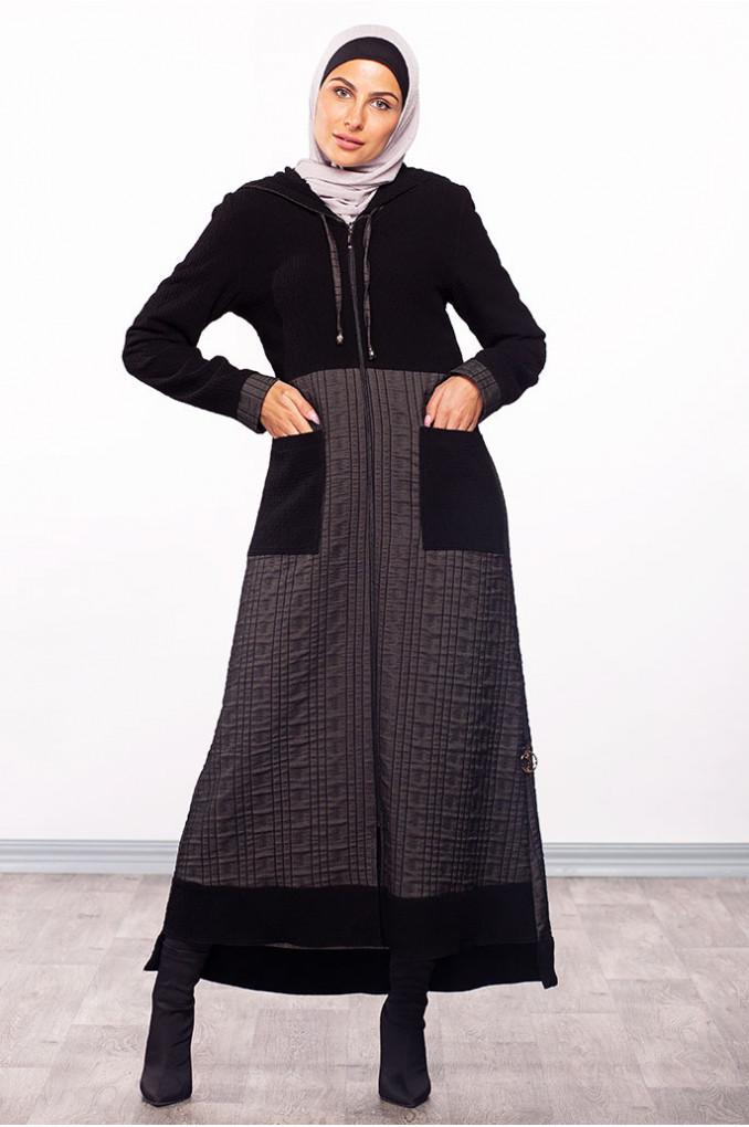 Modern Casual Abaya