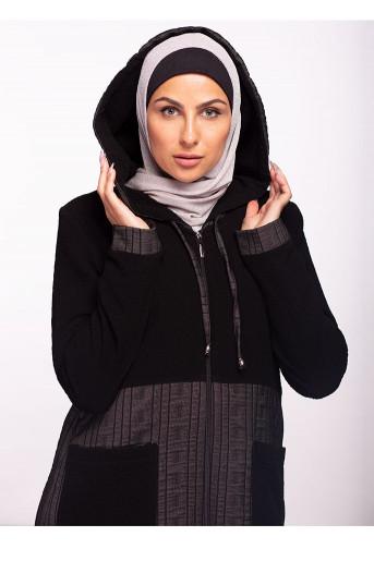 Modern Casual Jilbab