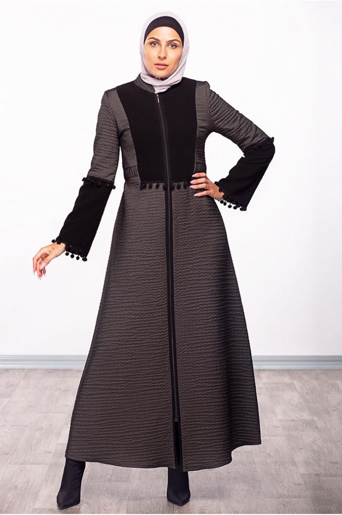 Modern Formal Abaya