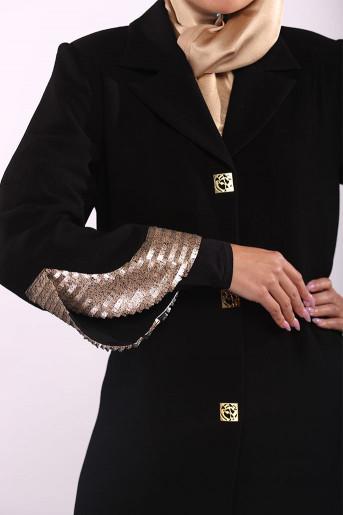 Modern Wrist Jilbab