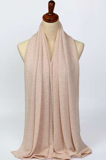 Baby-Pink NewModel Scarf