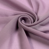 Baby-Purple Polyester Scarf