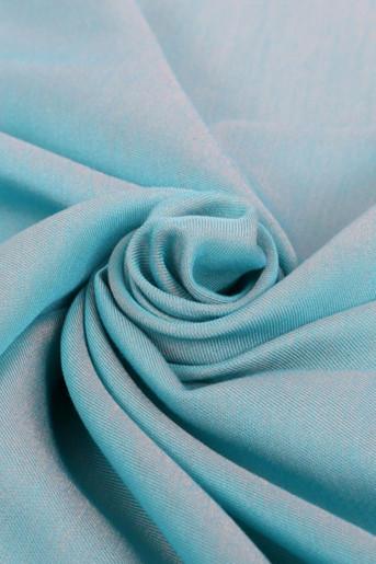 Baby-Blue Turkish Scarf