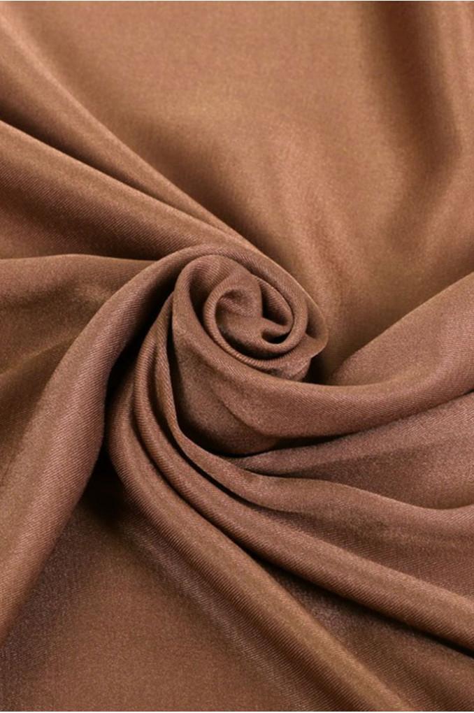 Baby-Brown Turkish shawl