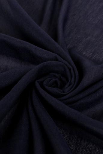 Dark-Blue Turkish shawl