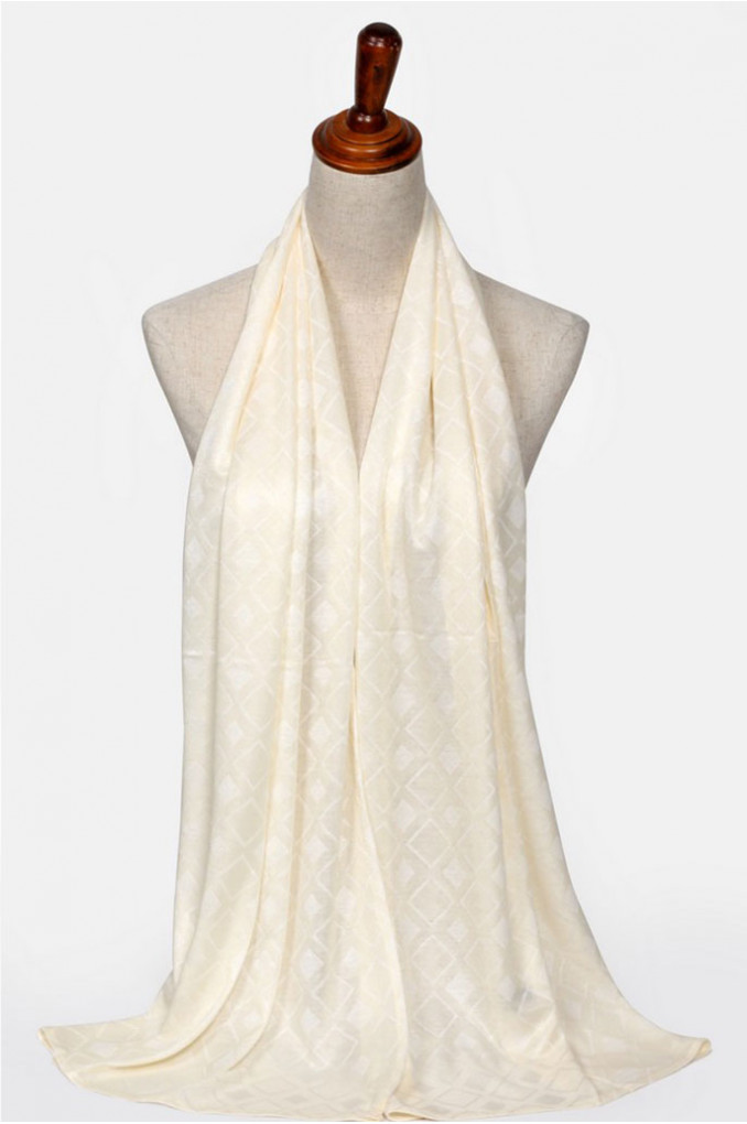 OffWhiteTurkish Scarf