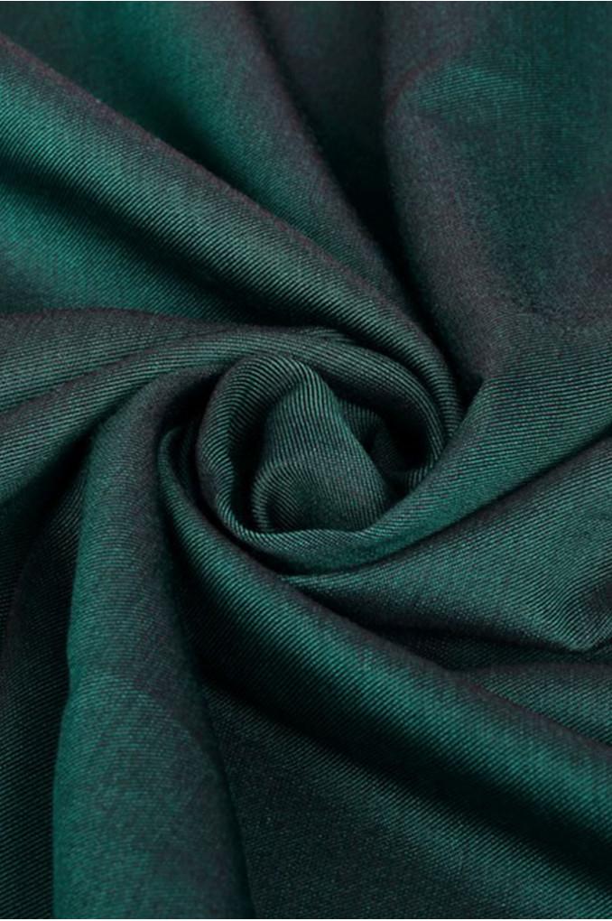 Petroleum Turkish shawl