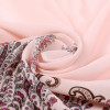 Viened Pink Scarf