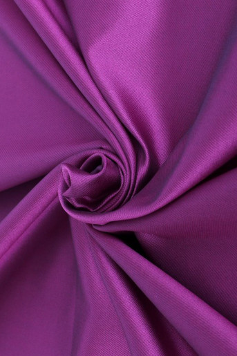 Baby-Purple Scarf