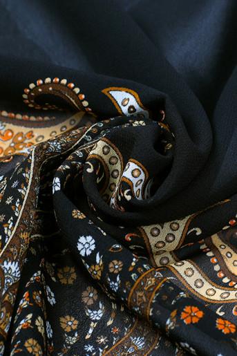 Multi-Color shawl