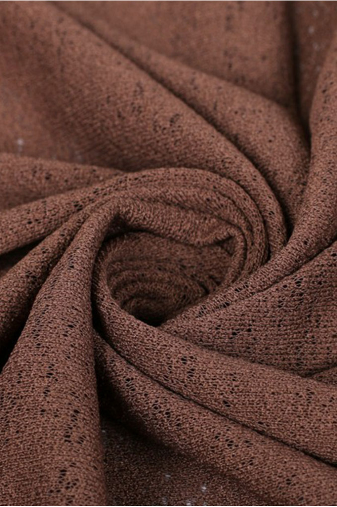 Stylish Baby-Brown Scarf
