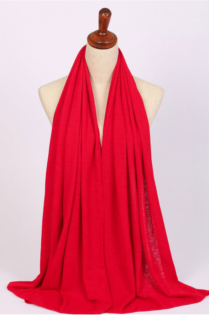 Stylish Fushia Scarf