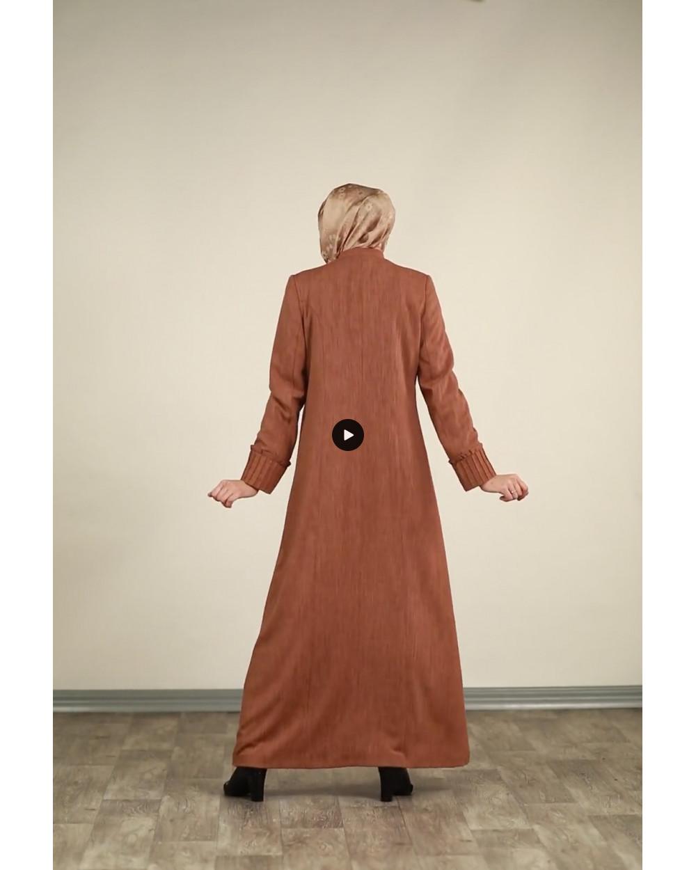 New Fashion Jilbab
