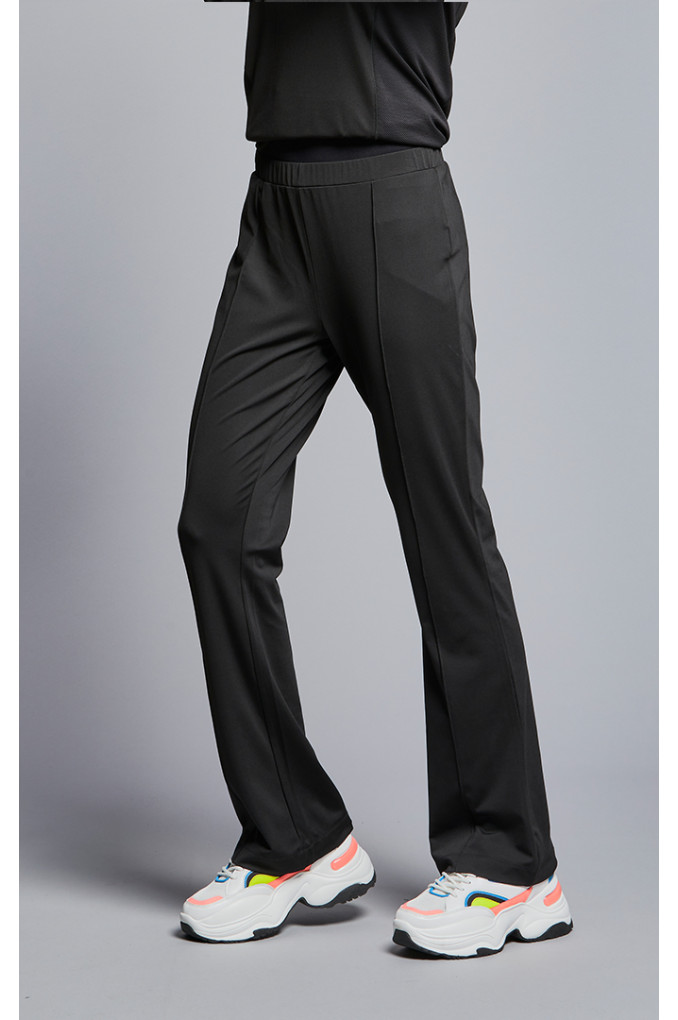 Black Sport women Trouser