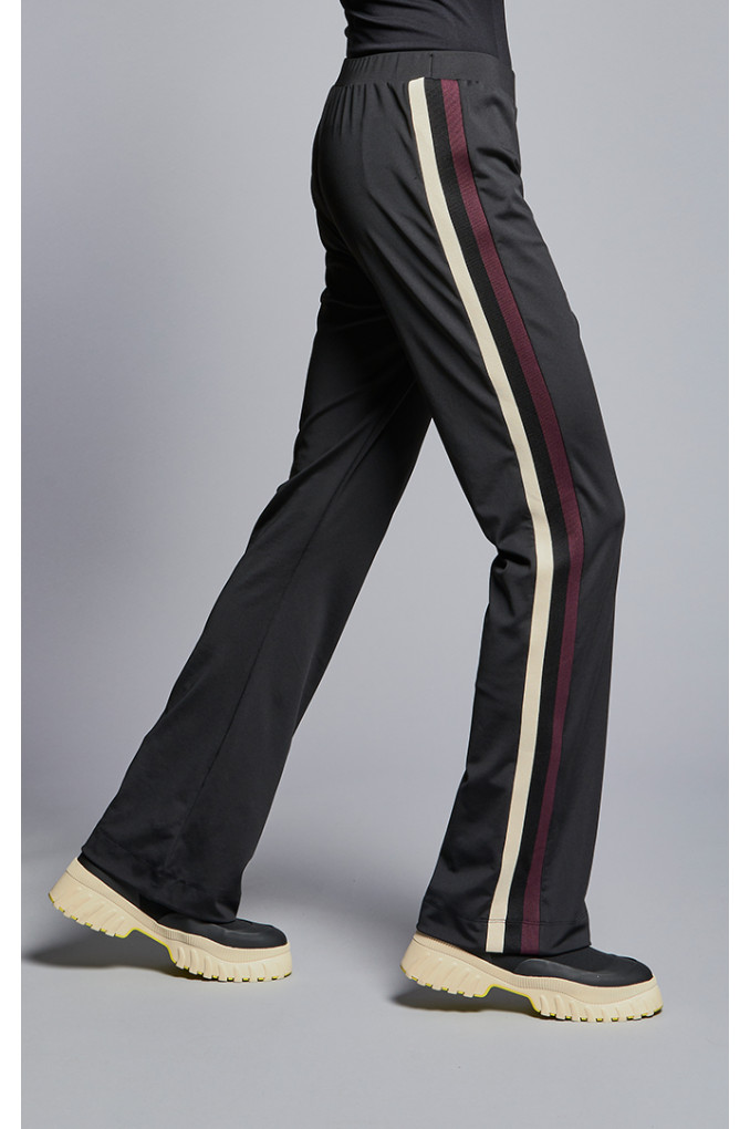 Black Sport women Trouser