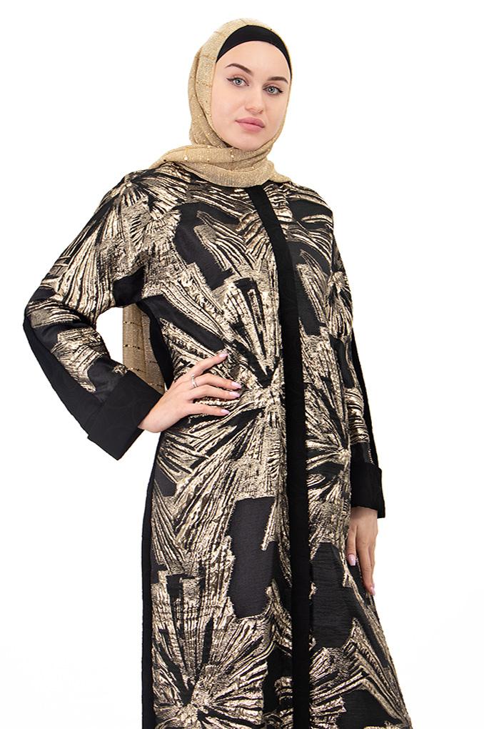 Elegant Formal Abaya