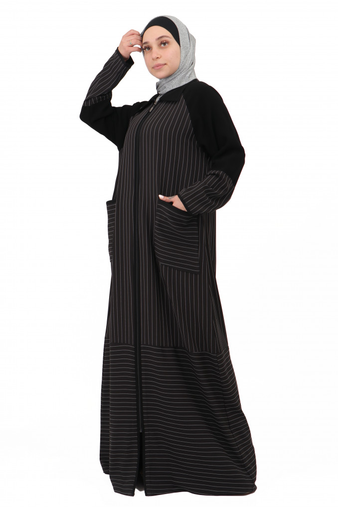 Formal Simple Abaya