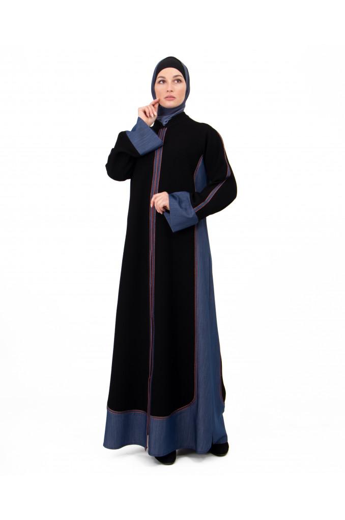 Formal Style Abaya