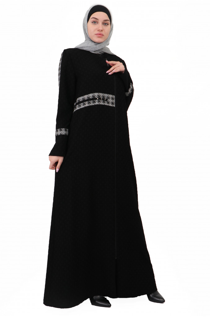 Formal Stylish Abaya