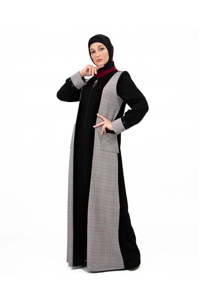 Classy Formal Abaya