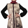 Stylish Formal Multi-colored Abaya
