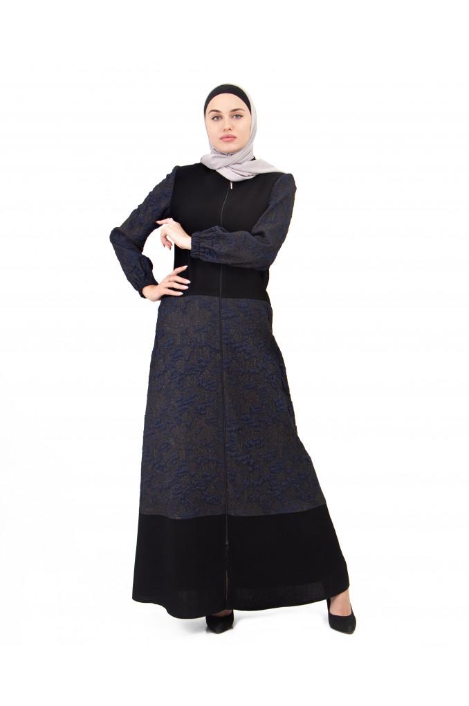 Stylish Formal multi-colored Abaya