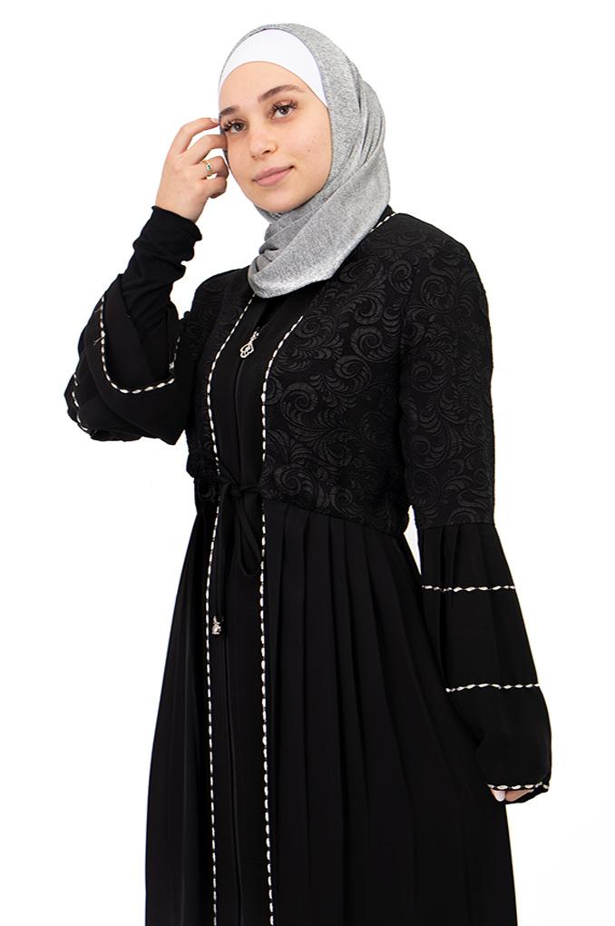 Semi Formal Stylish Abaya
