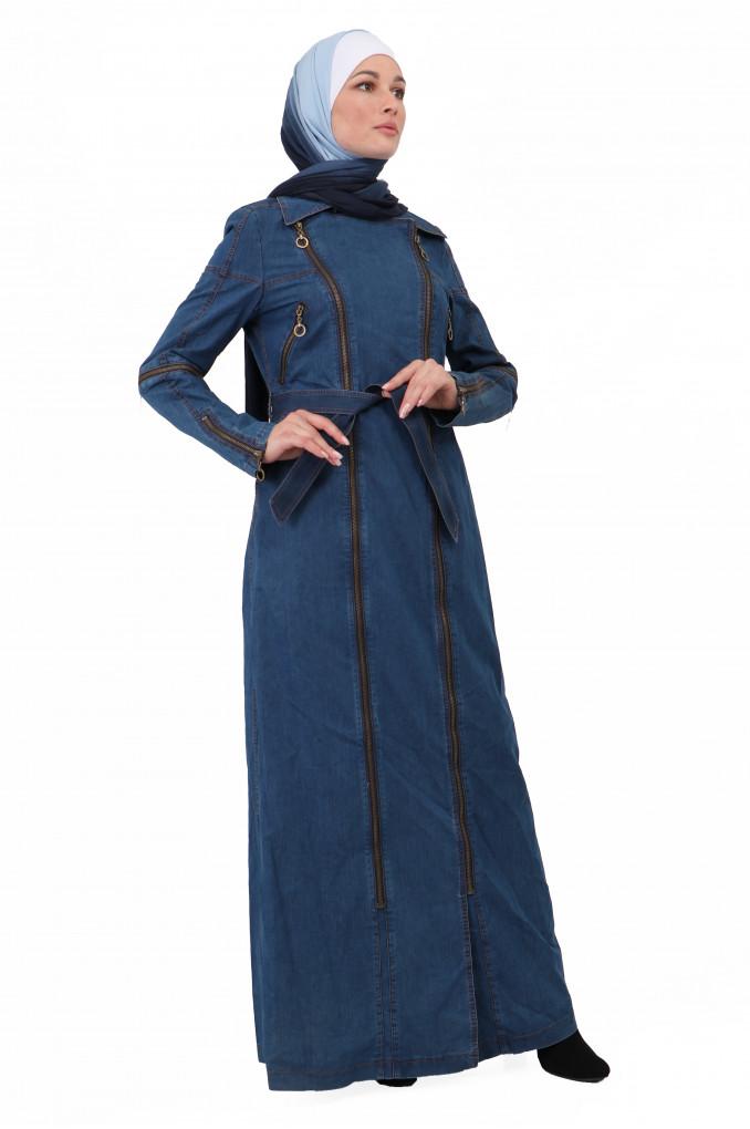 Casual Jeans jilbab