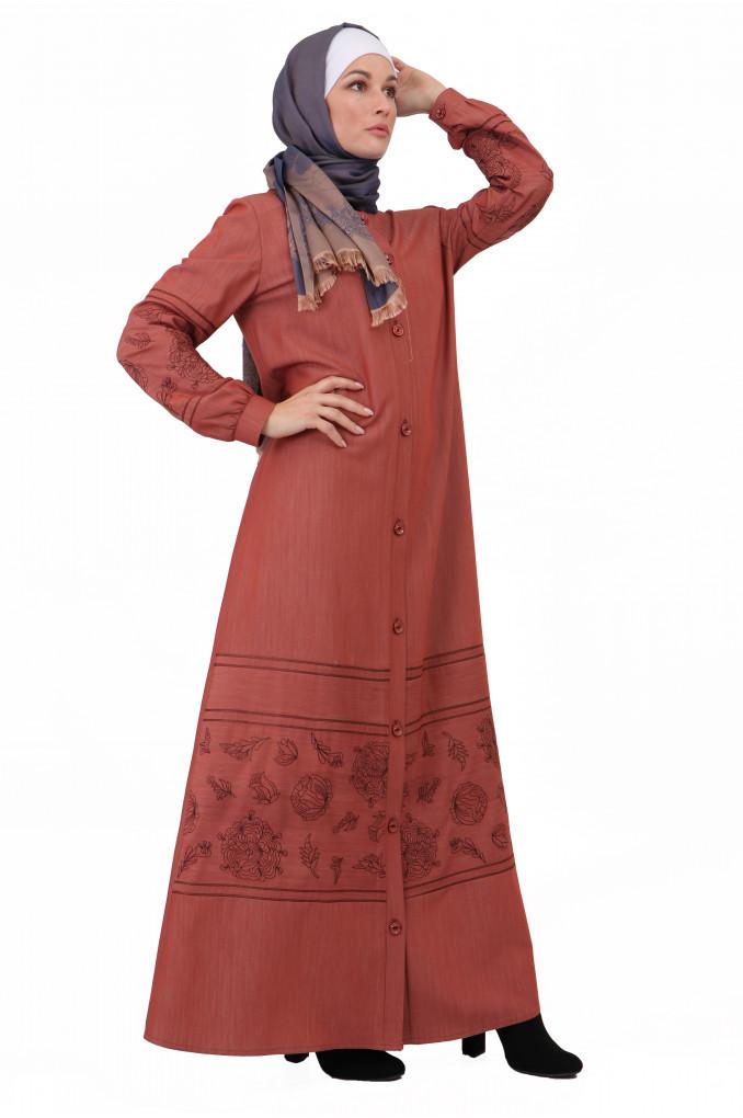 Formal Summer Jilbab