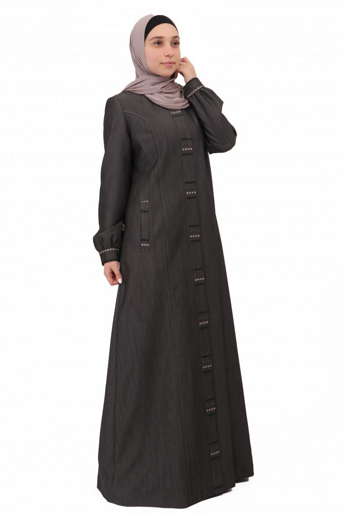 Simple Formal Jilbab