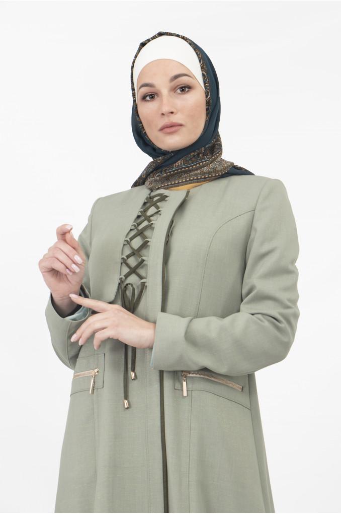 Formal  Elegant Jilbab