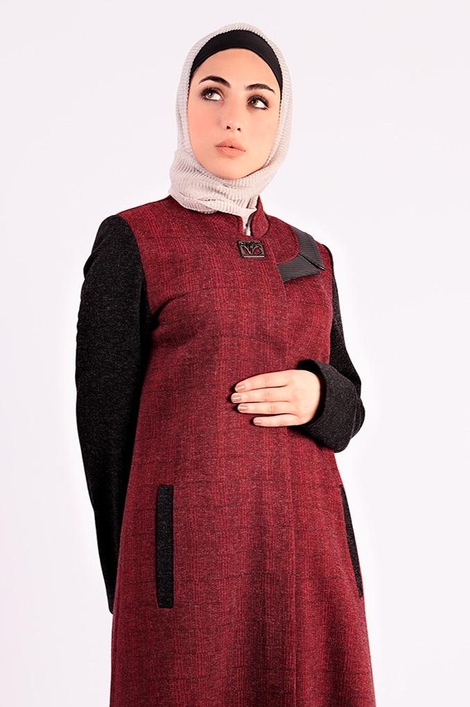 Formal Winter Elegant Abaya